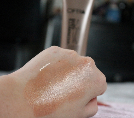 Ofra Swatch