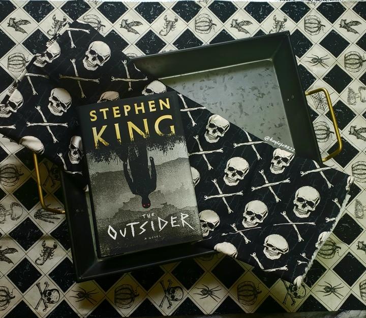 Stephen Kings TheOutsider