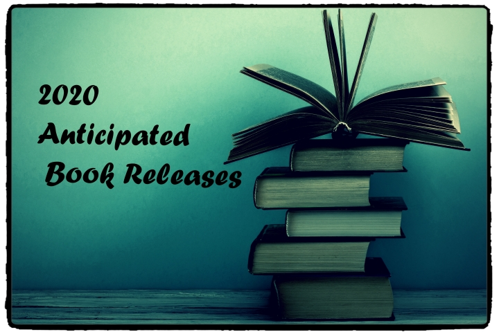 Upcoming Book Releases I Can't Wait For